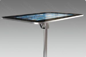 New! 46′′ Interactive Multi Touch Table LCD Screen pictures & photos