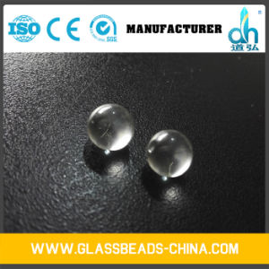 Good Chemical Stability and Smoothmicron Glass Beads pictures & photos