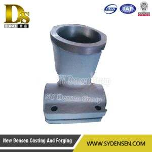 OEM Customized Grinder Mill Trunnion Shaft Grey Iron Casting pictures & photos