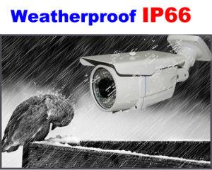Varifocal 3.0 Megapixel Web IP CCTV Cameras Suppliers pictures & photos