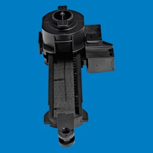 Plastic Soft Close Damper Hydraulic Damper Rotary Damper pictures & photos