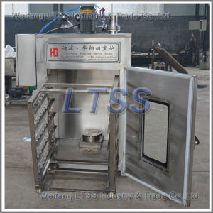 Automatic Smoke House for Fish / Meat Smoke House pictures & photos