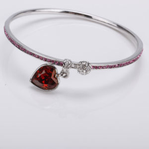 Bracelet with Pure Crystal (jewelry)