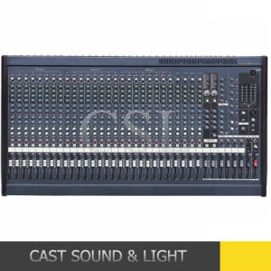 Mg32/14fx Style Professional Audio DJ Mixer/Mixing Console pictures & photos