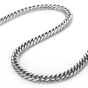 2015 Fashion Jewelry Titanium Necklace