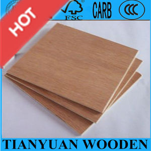 Standard Size 1220X2440mm Bintangor Plywood/ Okoume Plywood pictures & photos
