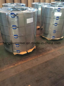 Dx53D+Az120 55%Al Galvalume Steel Coil Gl pictures & photos