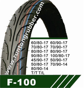 Hot Sale Motorcycle Tire 60/90-17 70/90-17 80/90-17 100/80-17 pictures & photos