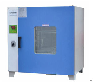 Med-L-Yhg Far Infrared Rapid Drying Oven pictures & photos