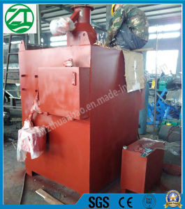 Dead Animal Body Cremation Plant Pet Crematory Incinerator pictures & photos