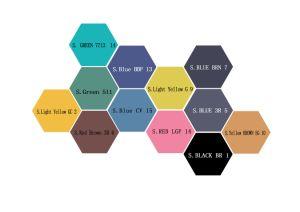Sulphur Blue Brn 180% Crude Quality Demin Dyestuff