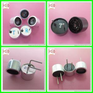 16mm Open Transmission and Reception of Ultrasonic Sensor pictures & photos