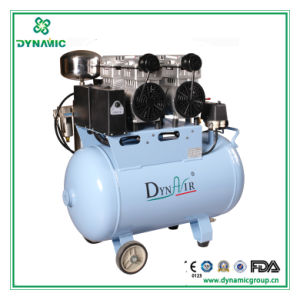 Quiet Oil Free Air Compressors (DA7002D)
