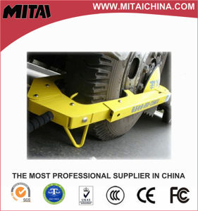 Durable High-Quality Economic 2.0 Thickness Car Tyre Clamp (CLS-01B)