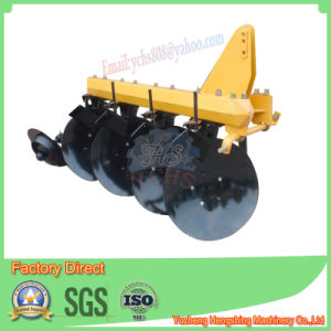 Farm Plough Tractor Mounted Disc Plow pictures & photos