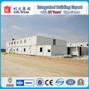 Prefab Modular Flat Pack Container House pictures & photos
