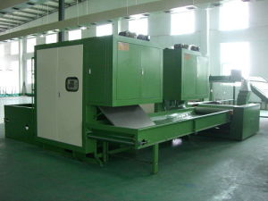 Needle Punching Non Woven Fabric Making Machine pictures & photos