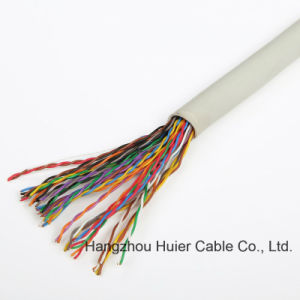 Telecommunication Cable Cat5e, CAT6 Cable pictures & photos