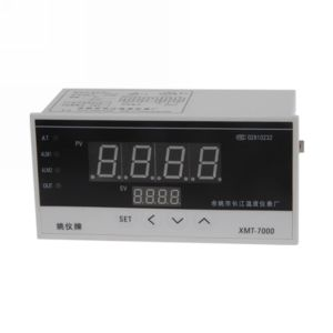 Cj Temperature Controller Thermostat (XMT-7000) pictures & photos