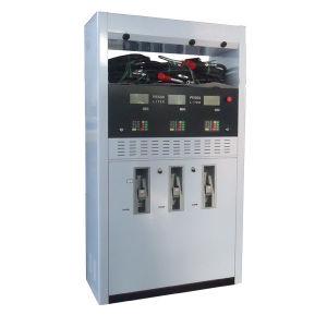 6 Hose 220V Gas Station Fuel Dispenser on Sale
