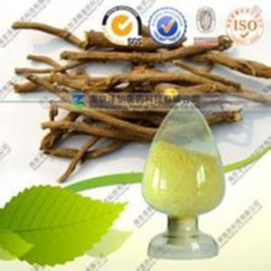 Factory Direct Supply Scutellaria Baicalensis Extract Baicalin pictures & photos