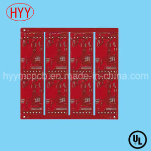 Fr-4 PCB for Telecom Industry