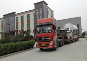 10ton Plastic and Tire Recycling Machine Getting Fuel Oil pictures & photos