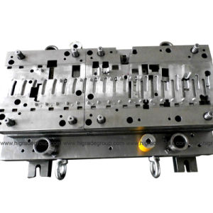 Machinery Part/Stamping Die/Tooling pictures & photos