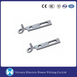Galvanzied Power Fittings Pigtail Strip Pig Tail Plate pictures & photos