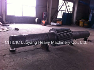 Hoist Forged Shaft pictures & photos