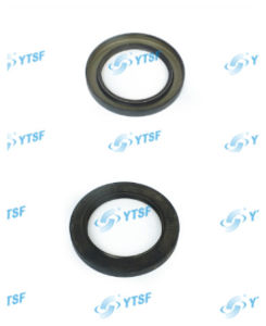 High Quality JAC Truck Parts Front Wheel Oil Seal pictures & photos