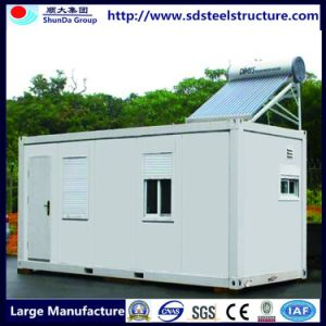 Cargo Container House for Sale (can be customized) pictures & photos