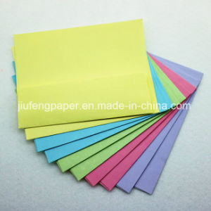 Hot Sale Colorful Envelope & Card pictures & photos