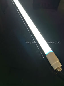 9W 12W 18W 22W IP65 T8 LED Waterproof Tube Lights with Plastic and Aluminum Material pictures & photos