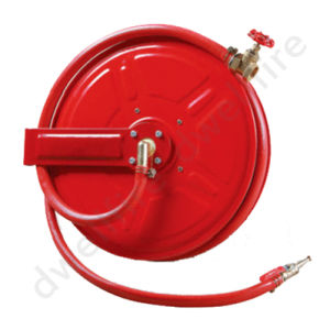 Fire Hose Reel (JPS0.8-19/25)