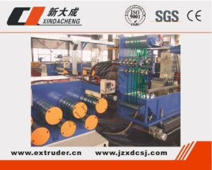 High Quality Pet Strap Belt Machinery pictures & photos