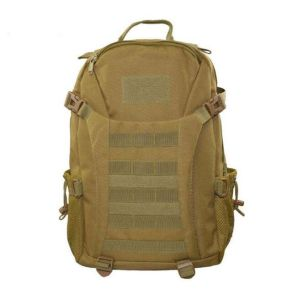 Outdoor Camouflage 3p Tactical Assault Army Tactical Rucksack Military Backpack pictures & photos