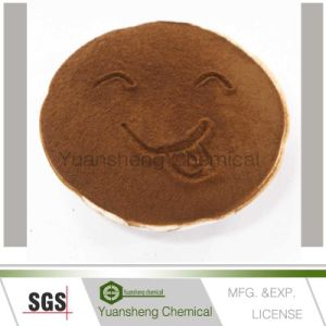 Competitive Price Calcium Lignosulfonate Feed Additive pictures & photos