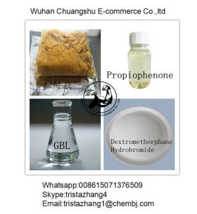 Weight Loss and Fat Burning 2, 4-Dinitrophenol DNP Powder CAS 51-28-5 pictures & photos