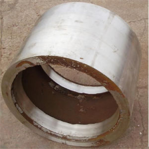 High Manganese Steel Wear Parts Cylinder