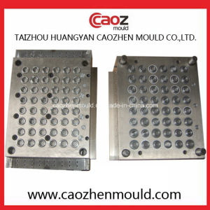 Multi Cavity Plastic Bottle Cap Mould in China pictures & photos