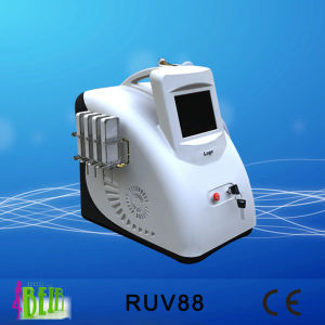 Cavitation Cryo Lipo Slimming Machine pictures & photos