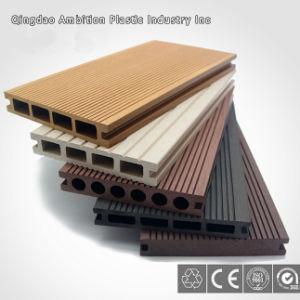 WPC Decking Floor of Wood Plastic Composite