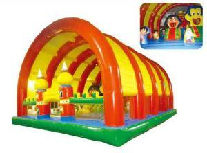 Inflatable Amusement Park, Inflatable Tent (LT4123D)