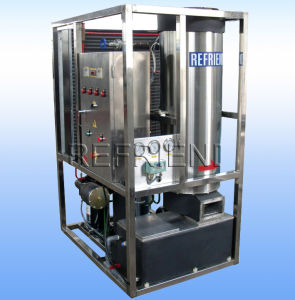 1T Commercial Tube Ice Machine (LZ-1000A) pictures & photos