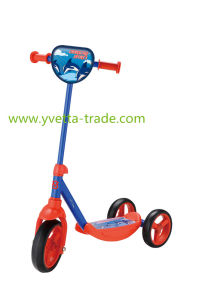 Mini Children Scooter with Europe Standard (YVS-010) pictures & photos