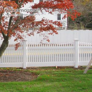 Picket Fence UV Resistant pictures & photos