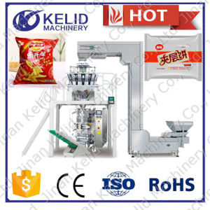 New Condition New Design Automatic Packing Machine pictures & photos