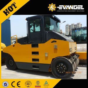 Changlin New Pneumatic Road Roll/Tire Road Roll Zl27-3 pictures & photos