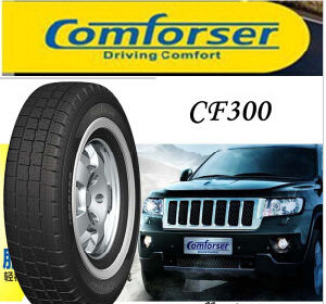 UHP Tyres, Radial Tyre Tubeless Tyre (750R16 700R16 195R14C 155r13c, 185r15c) Passenger Car Tyre pictures & photos